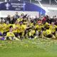 KuPS taisteli alivoimalla jalkapallon Suomen Cupin mestariksi