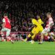 Arsenal Crystal Palace matsi kuva